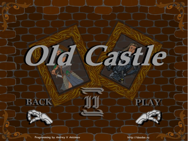 Old Castle 2