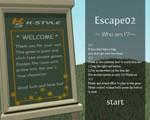 Escape 02 – Who I Am