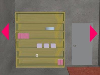 Escape from Dream Room 2