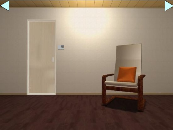 Glowfly Room Escape