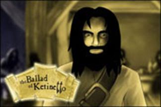 The Ballad of Ketinetto